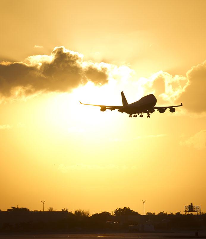 Sun Aerospace, equipos y sistemas aeronáuticos